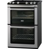 Zanussi ZCV668MX Stainless Steel