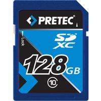 Pretec SDXC Class 10 128GB