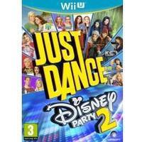Ubisoft Just Dance: Disney Party 2