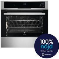 Electrolux EOS860X Rustfrit Stål