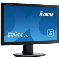 """Iiyama ProLite E2083HD-B1 19.5"""""""