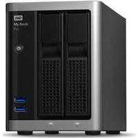 Western Digital WD My Book Pro 8TB USB 3.0
