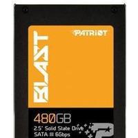 Patriot Blast PBT480GS25SSDR 480GB