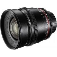Walimex Pro 16/2.2 VDSLR for Nikon