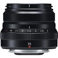 Fujifilm Fujinon XF 35mm F2.0 R WR