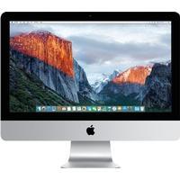 "Apple iMac Core i5 2.8GHz 8GB 1TB 802.11ac 21.5"""