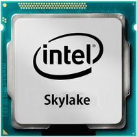 Intel Core i7-6700T 2.8 GHz Tray
