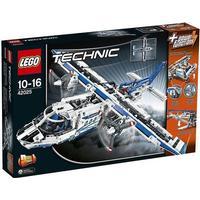 Lego Fraktflygplan 42025