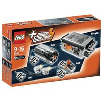 Lego Technic Power Functions Motor Set 8293