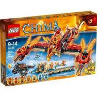 Lego Flygande Fenix eldstempel 70146