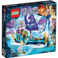 Lego Naidas storslagna äventyrsskepp 41073