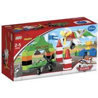 Lego Duplo Ripslinger's Air Race 10510