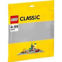 Lego Grå basplatta 10701