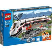 Lego Höghastighetståg 60051