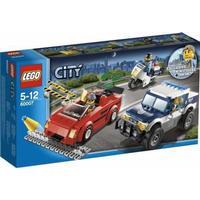 Lego Biljakt 60007
