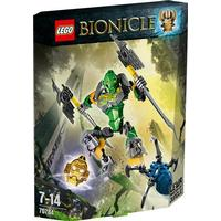 Lego Bionicle Lewa - Master of Jungle 70784