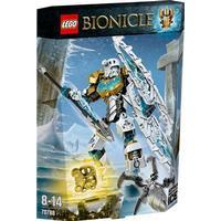 Lego Bionicle Kopaka - Master of Ice 70788