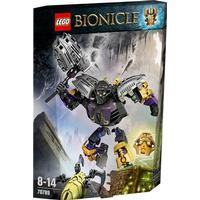 Lego Bionicle Onua - Master of Earth 70789