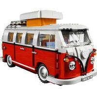 Lego Volkswagen T1 husbil 10220