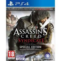 Assassin's Creed: Syndicate - Special Edition