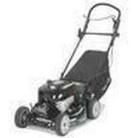 Hayter R53A Recycling Mower Autodrive VS