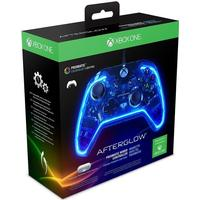 PDP Afterglow Prismatic Wired Controller