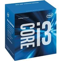 Intel Core i3-6100 3.7GHz, Box