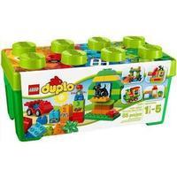 Lego Stor leklåda 10572