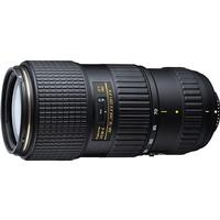 Tokina AT-X 70-200mm F/4 FX VCM-S for Canon