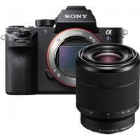 Sony Alpha 7s II + 28-70mm OSS
