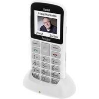 Tiptel Ergophone 6181 Dual SIM