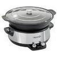 Crock Pot Digital Sauté Slow Cooker 6L