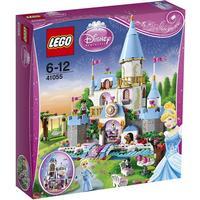 Lego Askungens romantiska slott 41055