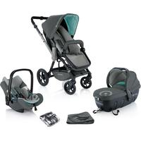 Concord Wanderer (Travel system)