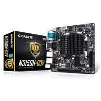 Gigabyte GA-N3150N-D3V (rev. 1.0)