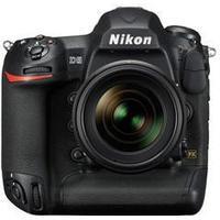 Nikon D5 Dual XQD