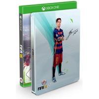 FIFA 16: Steelbook Edition