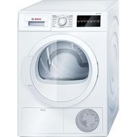 Bosch WTG86400 Weiß