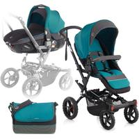 Jané Crosswalk Matrix Light 2 (Travel system)