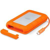 LaCie Rugged Thunderbolt 4TB USB 3.0