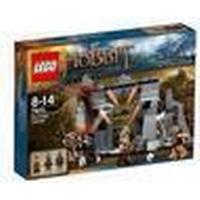 Lego Hobbit Dol Guldur Ambush 79011