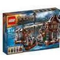Lego Sjöstadsjakten 79013