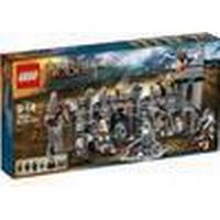 Lego Hobbit Dol Guldur Battle 79014