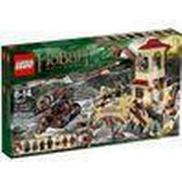 Lego Hobbit The Battle of the Five Armies 79017