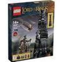 Lego Tower of Orthanc 10237