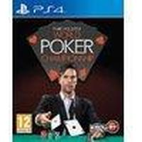 Pure Hold'em World Poker Championships