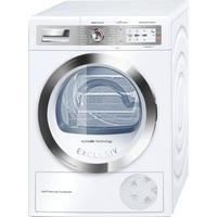 Bosch WTYH7780 Weiß