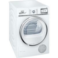 Siemens WT7YH780 Weiß