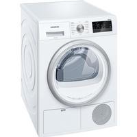 Siemens WT45H208DN Hvid
