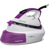 Morphy Richards Power Steam 333001